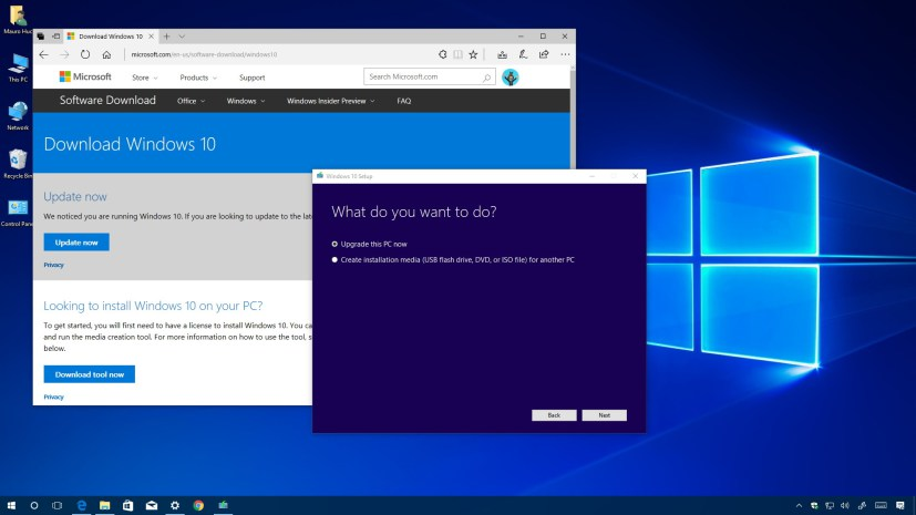 How to manage updates in Windows 10