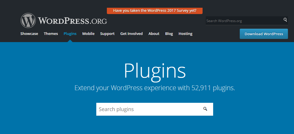 Install a WordPress Plugin